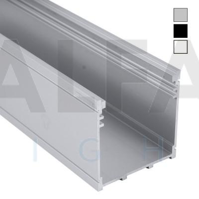 Hliníkový profil AF21 50x50mm