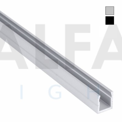 Hliníkový profil AF27 11x12mm