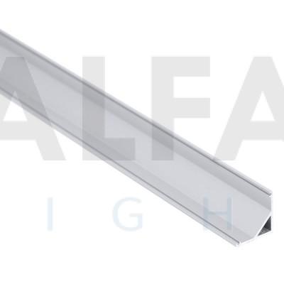 Hliníkový profil AF31 16x16mm