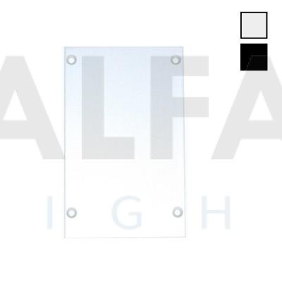 Koncovka AF33-AL nízka