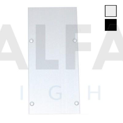 Koncovka AF33-AL vysoká
