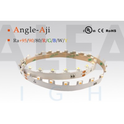 LED pás PREMIUM QUALITY 4,8W  70 LED/m ANGLE ADJ. - COLOUR