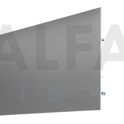 Hliníkový profil ATRA