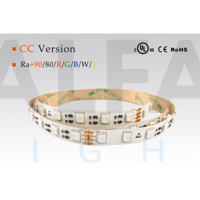LED pás Professional Constant current IC 14,4W/m  60LED/m - RGB