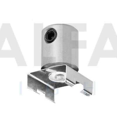 Profilový držiak pre ľahké svietidlá DP-45-MOC-ZO