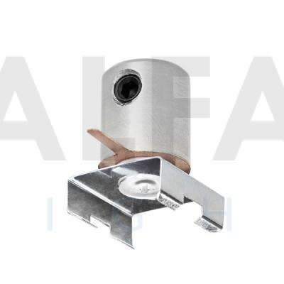 Profilový držiak pre ľahké svietidlá DP-45-MOC-ZZ