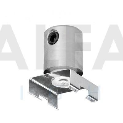 Profilový držiak pre ľahké svietidlá DP-45-MOC