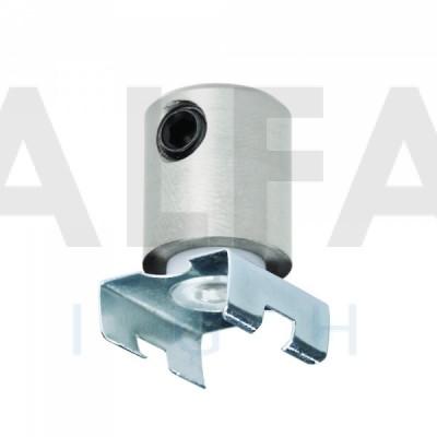 Profilový držiak pre ľahké svietidlá DP-MOC-ZO