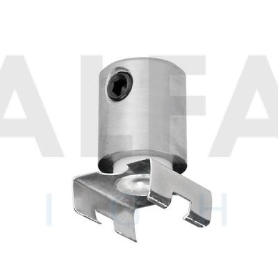 Profilový držiak pre ľahké svietidlá DP-MOC