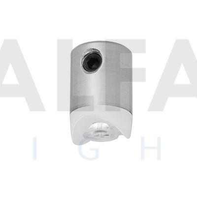 Profilový držiak pre ľahké svietidlá DP-PDS-O