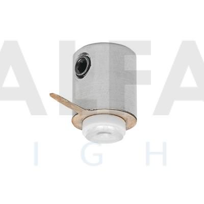 Profilový držiak pre ľahké svietidlá DP-ZZ