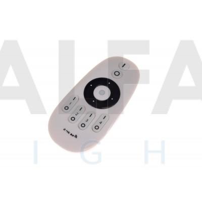 4-zónový ovládač CLASSIC pre SING/CCT osvetlenie