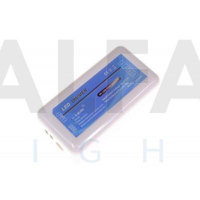 Riadiaca jednotka 12A CLASSIC pre Jednofarebné osvetlenie