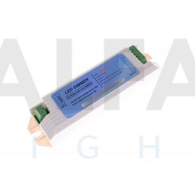 Riadiaca jednotka 18A CLASSIC pre Jednofarebné osvetlenie