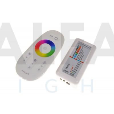 Riadiaci systém RGBW CLEVER - 1zónový