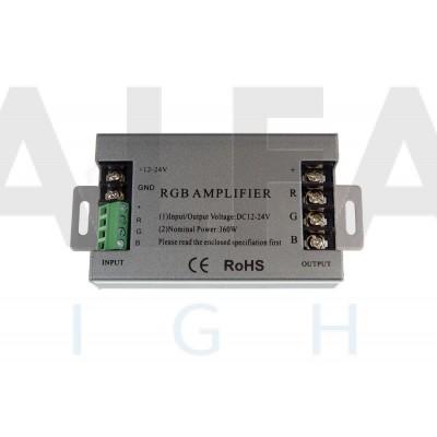 Zosilňovač RGB 30A CLASSIC
