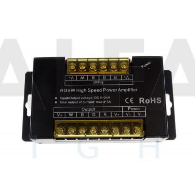 Zosilňovač RGBW 32A CLASSIC