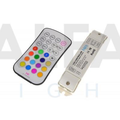 Riadiaci systém IDEAL M6  RGB