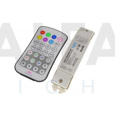 Riadiaci systém IDEAL M7  RGB