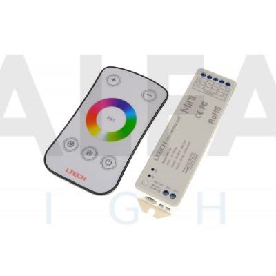 Riadiaci systém IDEAL M4  RGBW