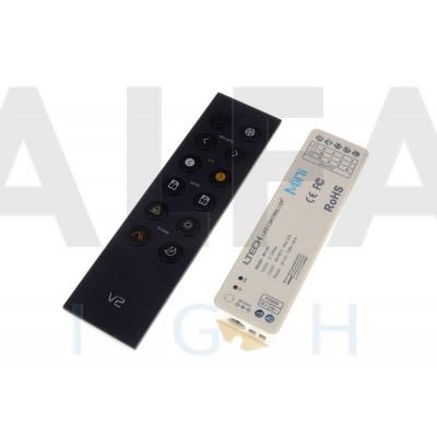 Riadiaci systém IDEAL V2 Dual White - CCT