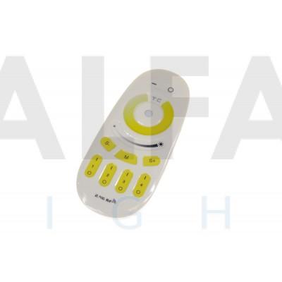 4-zónový ovládač 4Z013 CLASSIC pre Dual White osvetlenie