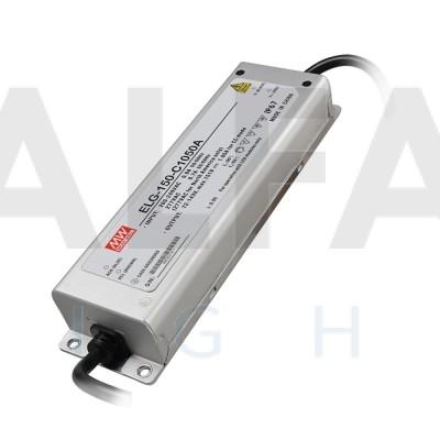 Napájací zdroj pre LED 150W/24V - vode odolný séria ELG