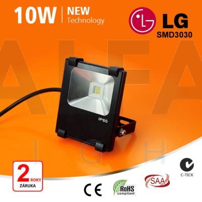 10W SMD LG LED reflektor - Premium series
