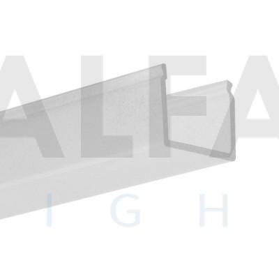 Difúzor G-K frosted s priepustnosťou svetla 80%