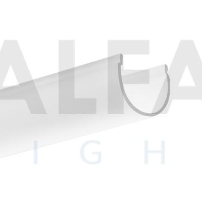 Difúzor G-L mliečny s priepustnosťou svetla 50%