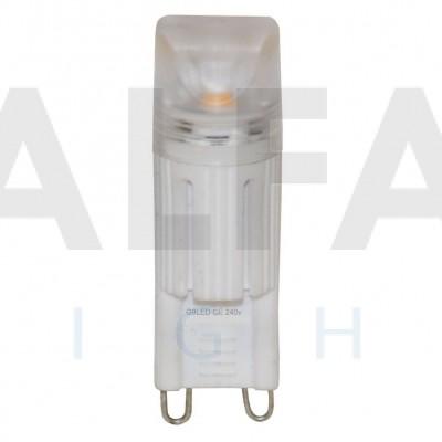 LED žiarovka G9 2W - MASTER series