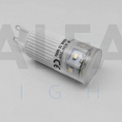 LED žiarovka G9 3W - MASTER series