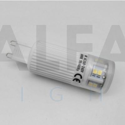 LED žiarovka G9 4W - MASTER series