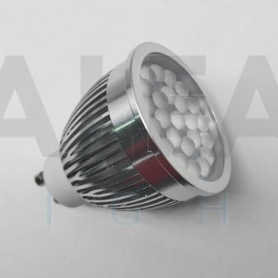 LED žiarovka GU10 6W SMD SAMSUNG LED - Premium series
