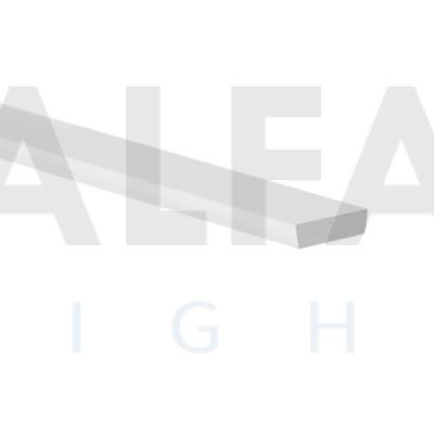 Difúzor HR-ALU mliečny s priepustnosťou svetla 55%