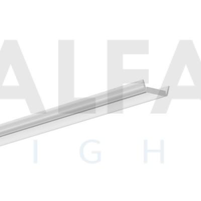 Difúzor HS číry s priepustnosťou svetla 95%