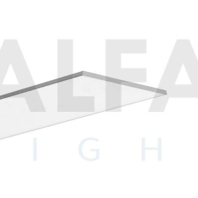 Difúzor HSP-47 číry s priepustnosťou svetla 95%