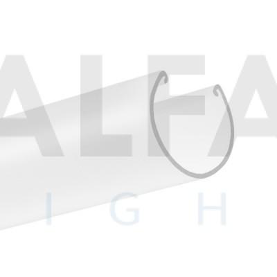 Difúzor JAZ mliečny s priepustnosťou svetla 50%
