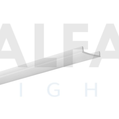 Difúzor KA-12 mliečny s priepustnosťou svetla 70%