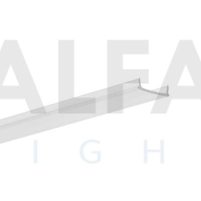 Difúzor KA-12 číry s priepustnosťou svetla 95%