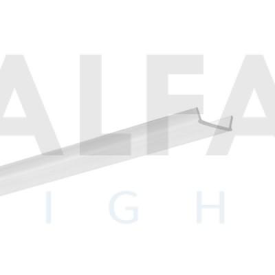 Difúzor KA-COM mliečny s priepustnosťou svetla 70%