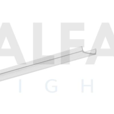 Difúzor KA-COM číry s priepustnosťou svetla 95%