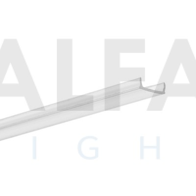 Difúzor KA číry s priepustnosťou svetla 95%