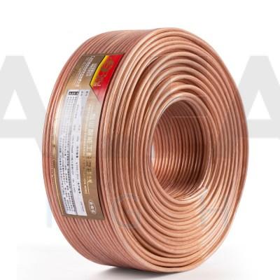 Kábel pre LED pásy 2x0,75mm2