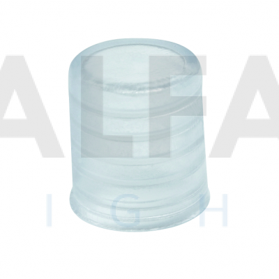 Koncovka pre LED hadicu - 3ks/balenie