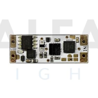 Mini stmievač Bezdotykový do AL profilu 6-28V