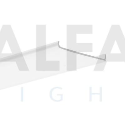 Difúzor LIGER-50 mliečny s priepustnosťou svetla 70%