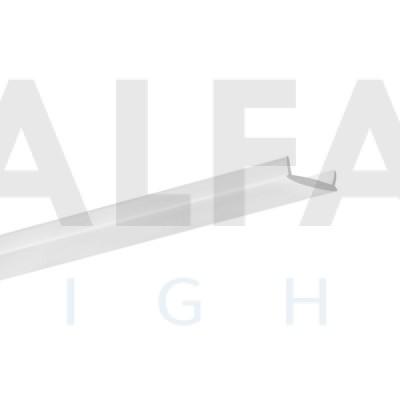 Difúzor LIGER mliečny s priepustnosťou svetla 70%