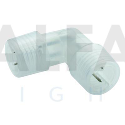 Rozbočovač L pre LED hadicu