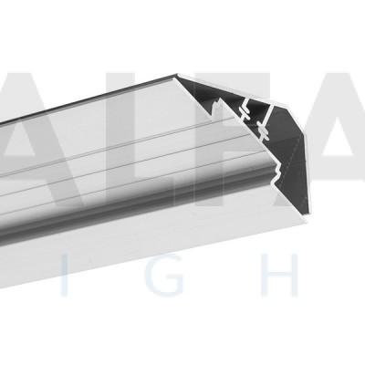 Hliníkový profil LOC-30/60